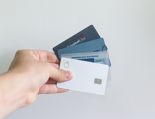 Credit Cards and Your Estate